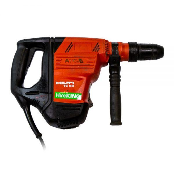 Hammer Drill 6KG
