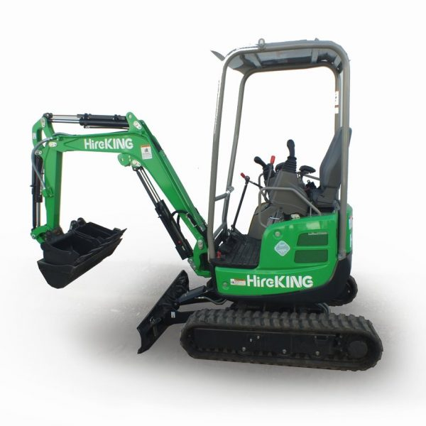Excavator 2.0T Bobcat