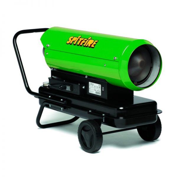 Diesel Blow Heater Large