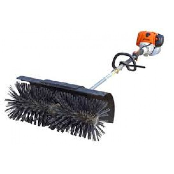 Power Broom - Bristle