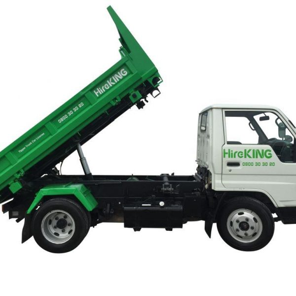 Tipper Truck 2.5T