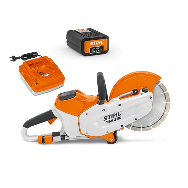 Stihl Battery Saw
