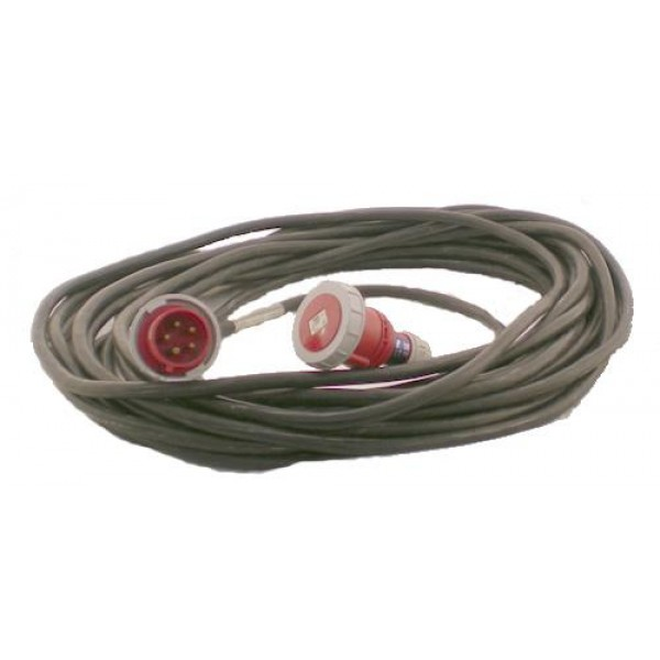 Extension Lead 3ph 20m