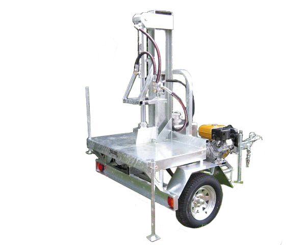 Log Splitter Hydraulic