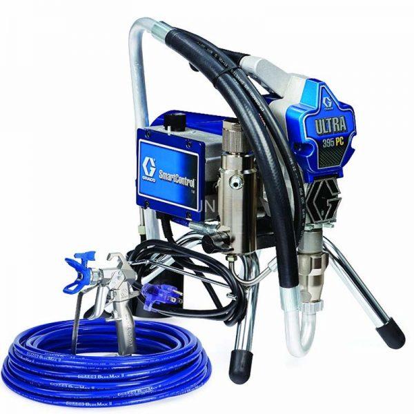 Airless Paint Sprayer - Water Based
