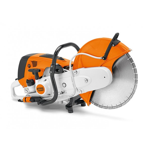 Concrete Saw 400mm Petrol - Stihl