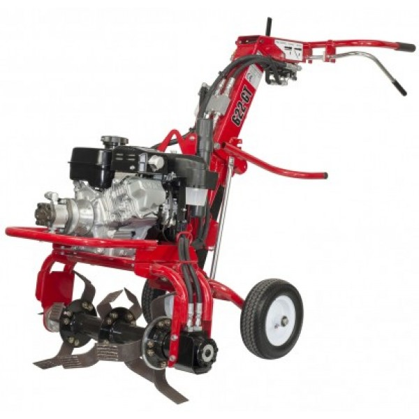 Rotary Hoe (Soil Cultivator)