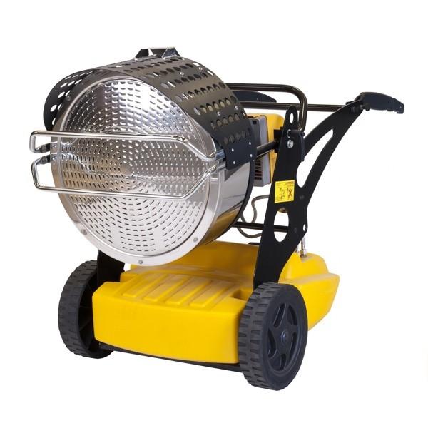 Diesel Radiant Heater Large