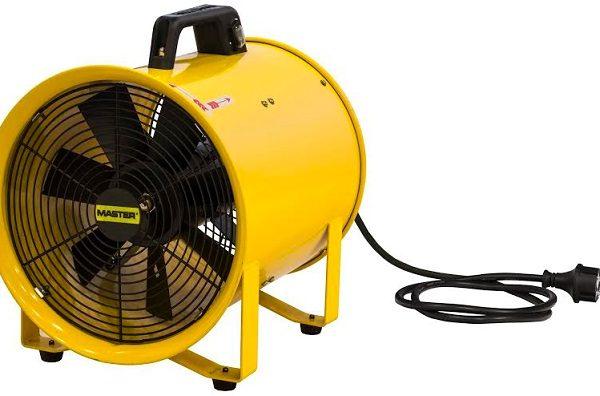 Blower Extraction Fan