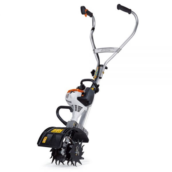 Soil Cultivator - Small Lawns