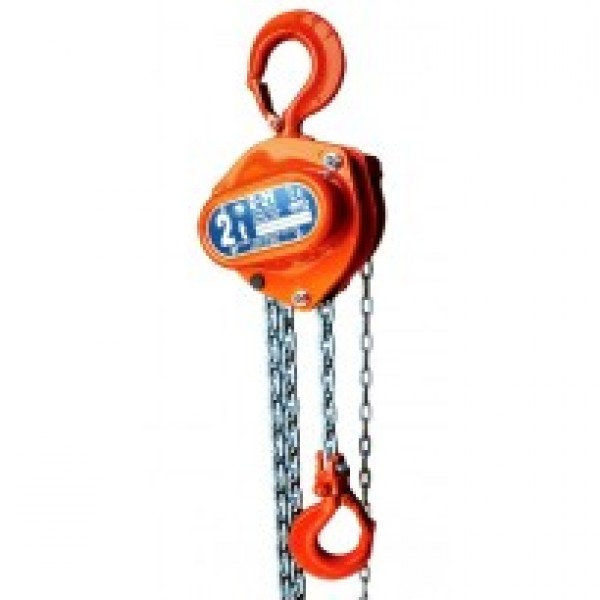 Hoists Chain Block 3T
