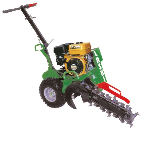 TR 50 Compact Trenching