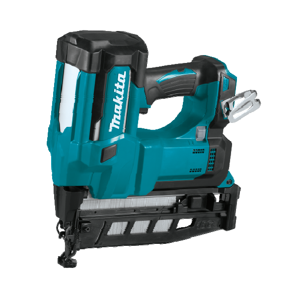 Finishing Gun Gasless Cordless Nailer 25mm - 64mm