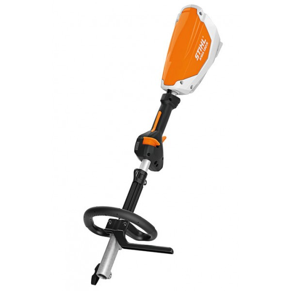 Combi Tool and Attachments - Battery powered