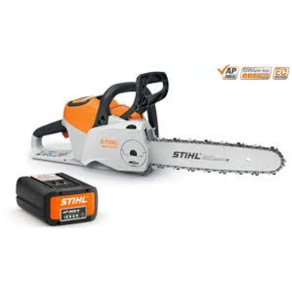 "Chainsaw 14"" Battery"