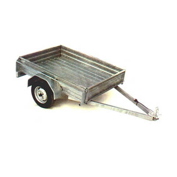 Qualilty Trailer Hire
